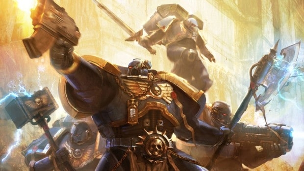 Warhammer 40K: Eternal Crusade Twitch AMA Announced