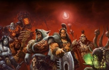 Five Things To Do Before Warlords Of Draenor Releases