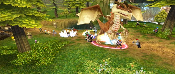 What Makes A Good MMO Publisher?