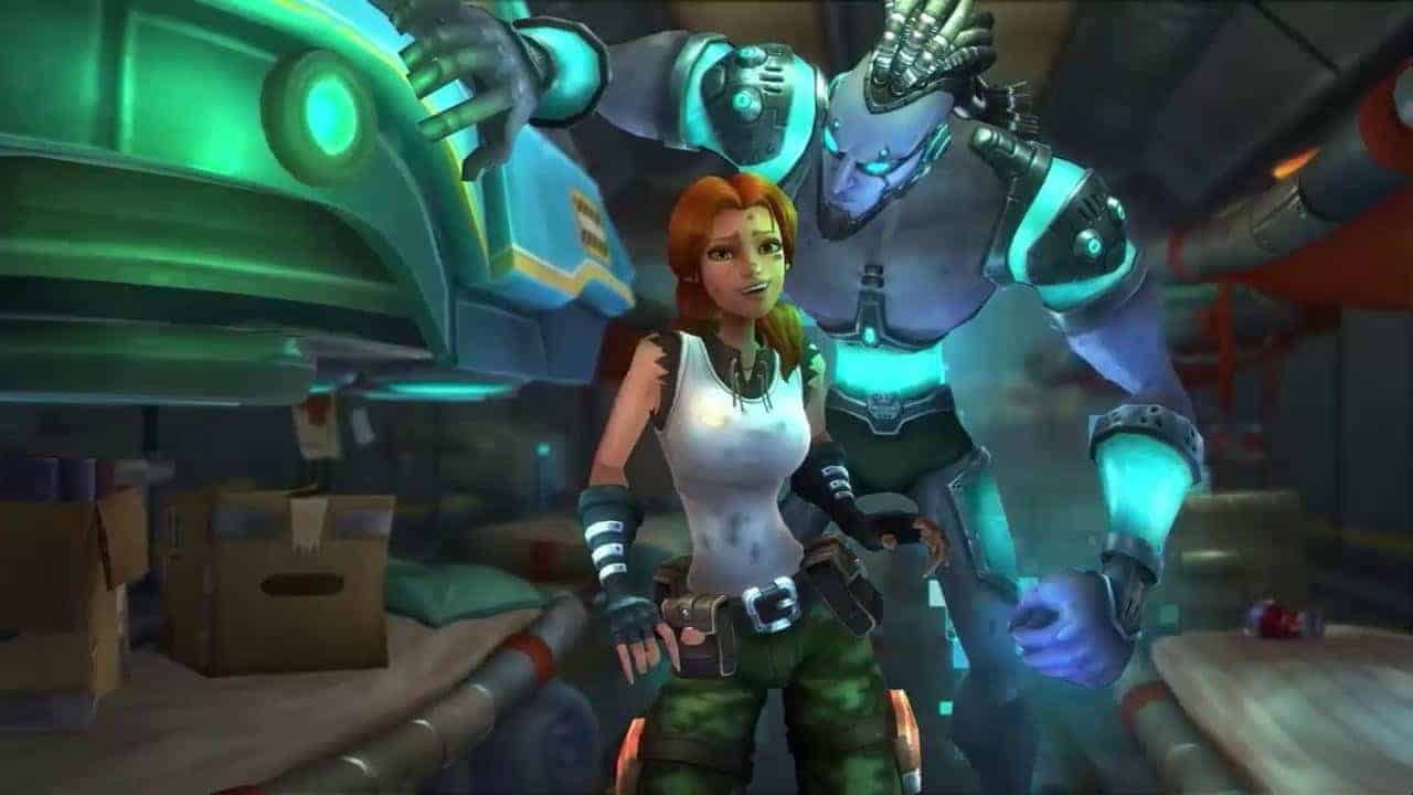 NCSoft To Introduce Pets To WildStar's Character Customization Features