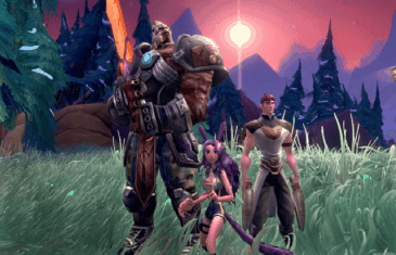 Final WildStar Races Revealed
