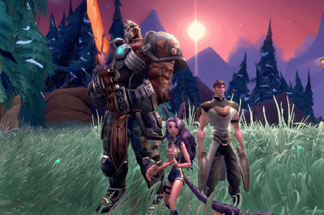 New WildStar DevSpeak Highlights Ability Mechanics