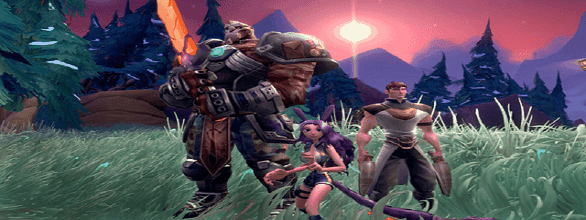 Wildstar – New Faction and Class