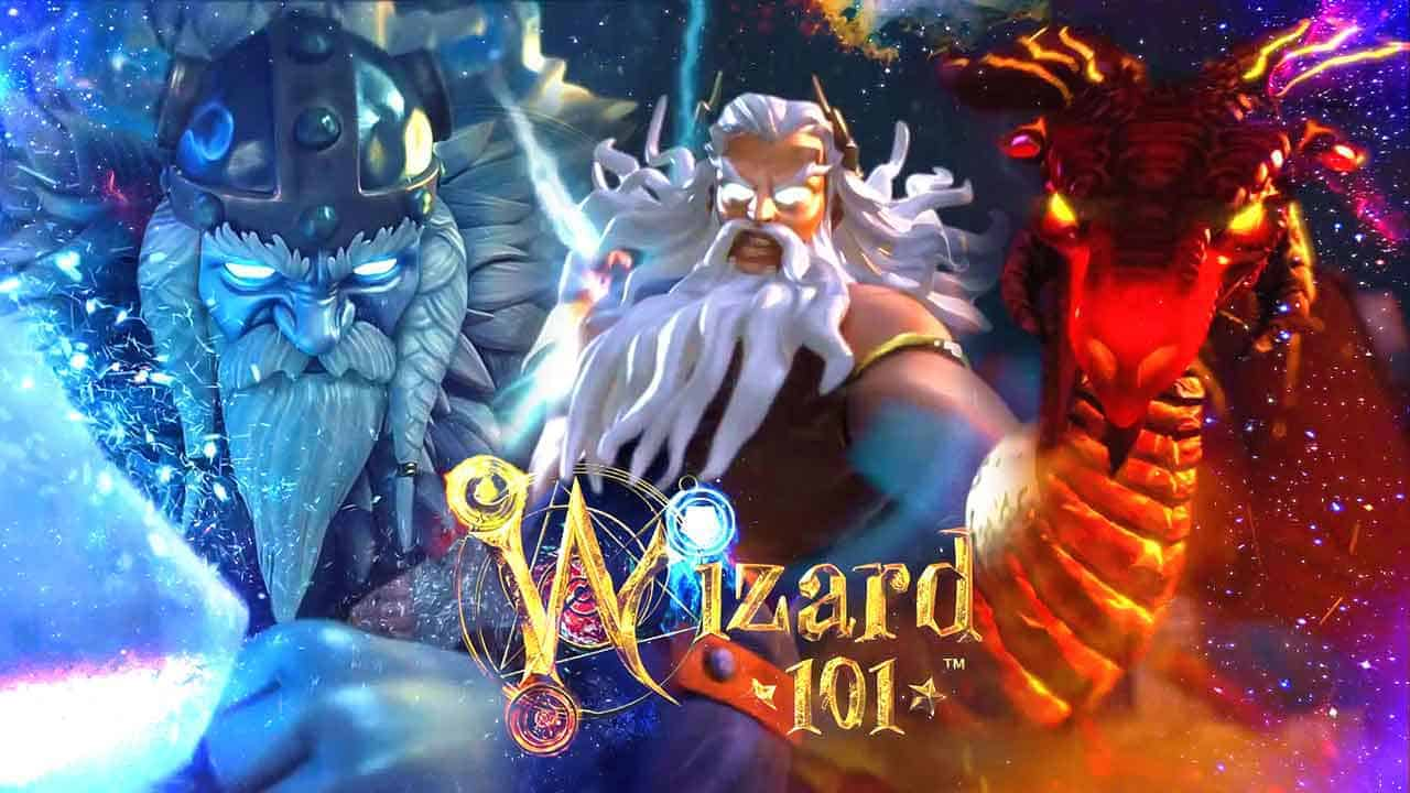 Daily Assignments, Skeleton Key Bosses And More Added To Wizard101