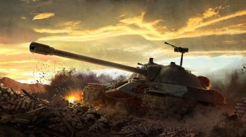 World Of Tanks Attracts 1 Million Downloads Since PlayStation 4 Launch