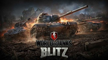 World Of Tanks Blitz Welcomes German Scout Tanks