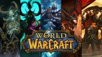 World Of Warcraft's Dominance Is Clear