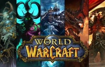 World of Warcraft News