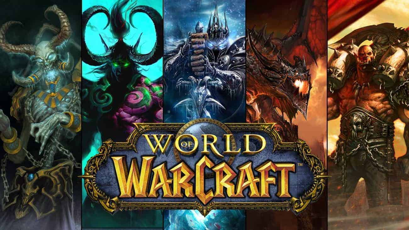 World Of Warcraft Subscription Numbers Drop But Blizzard Still On Top