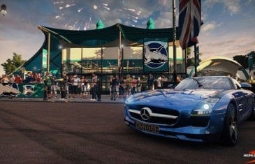 New Generation Of Screenshots Emerge For World Of Speed