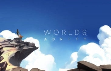 Next Worlds Adrift Play Test To Feature Island Creator