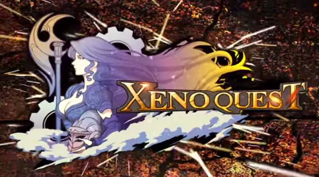 Mobile MMO, Xeno Quest, Release Delayed