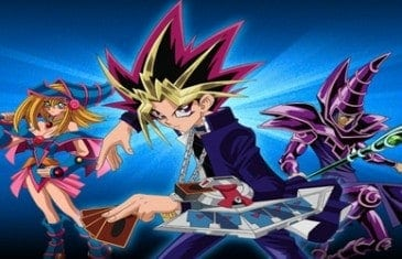 TV To MMO – Yu-Gi-Oh! Online