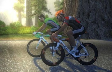 Get Fit With New Cycling MMO….Yes Really
