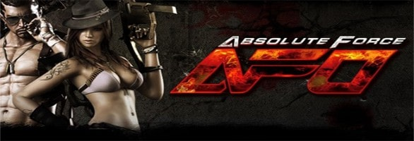 Absolute Force Online – Successfully Launches Closed Beta