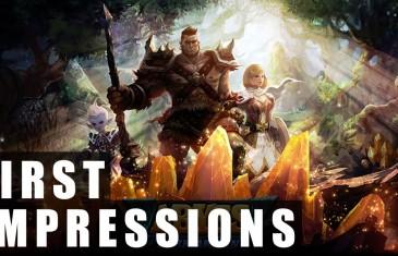 Abyss: Dark Arisen Gameplay | First Impressions HD