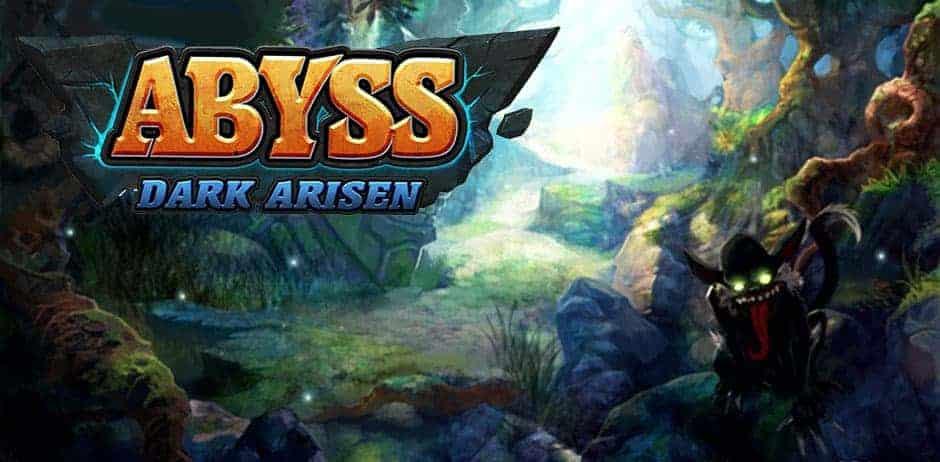 abyss dark arisen game