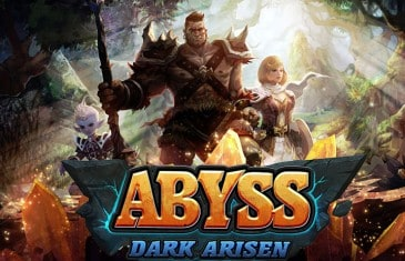abyss dark arisen game