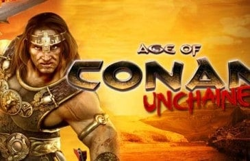 Age Of Conan Unchained Now Available On Aeria Ignite