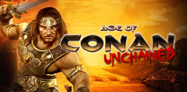 Celebrating 5 Years Of Age Of Conan With Epic Boss Battles