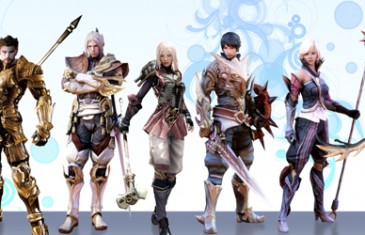 AION Free-to-Play: Update 3.0