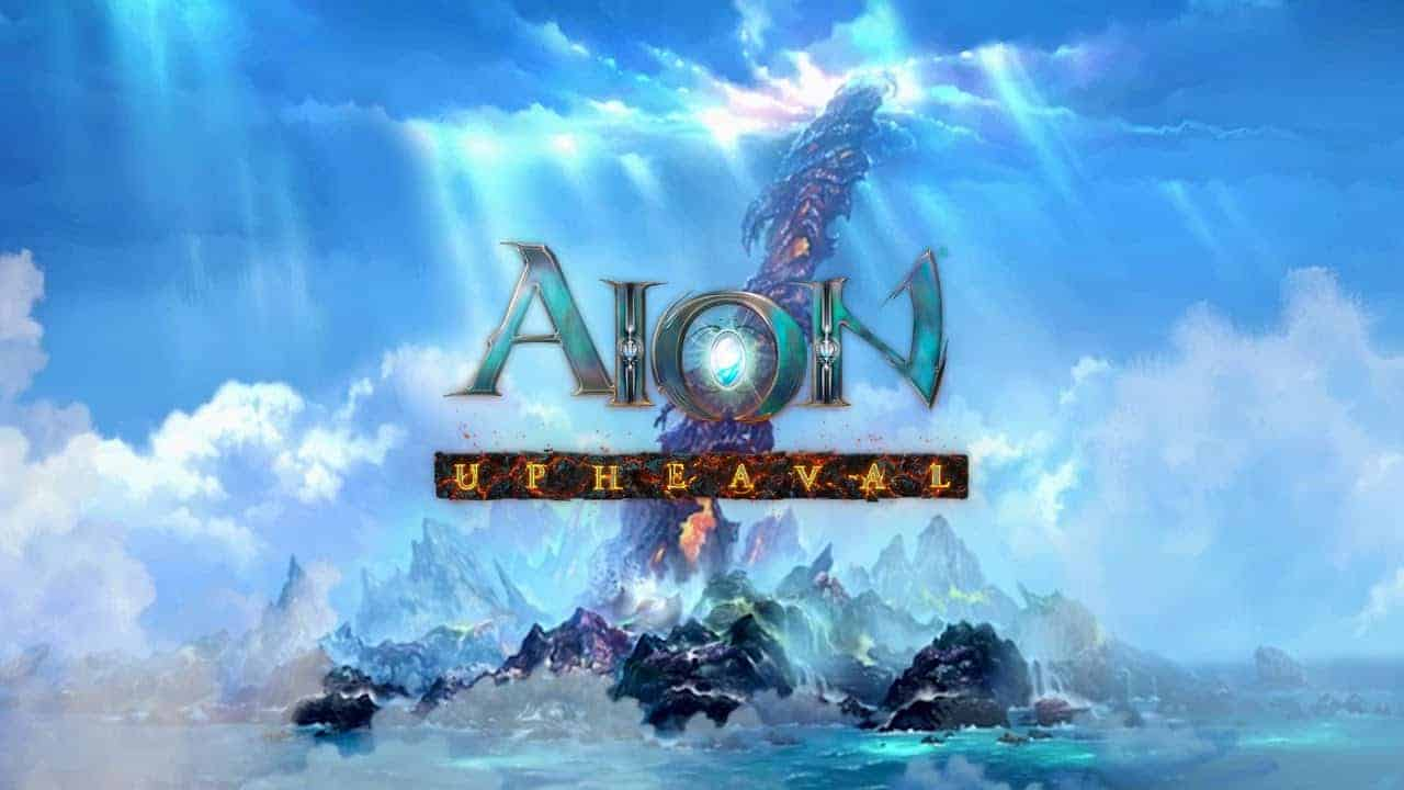 Aion Set To Debut On Steam