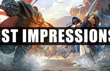 Albion Online Mobile Gameplay | First Impressions HD