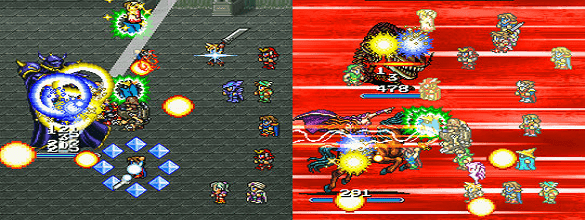 Final Fantasy – All The Bravest Released For iOS