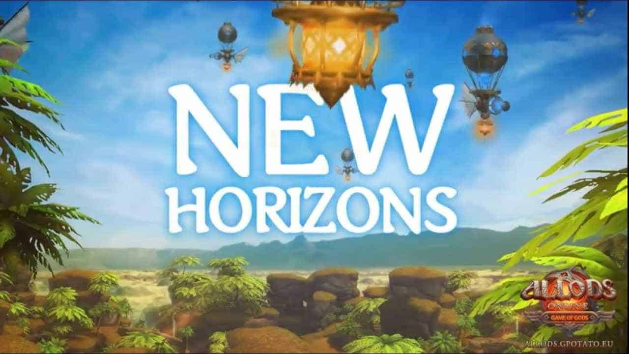Allods Online: New Horizons Launches Today