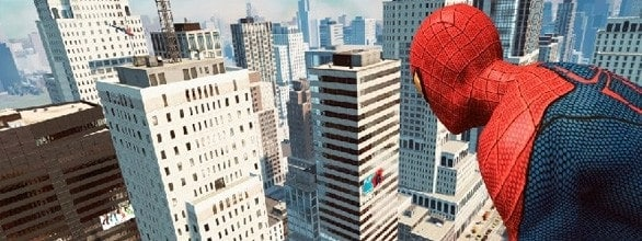 Amazing Spiderman Releases First DLC