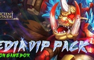 Ancient Summoner VIP Gift Pack