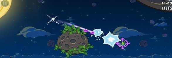 Angry Birds Space sees 10 million downloads in 3 days