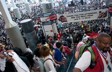 Nexon America Will Exhibit at Anime Expo