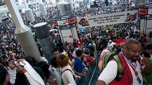 Nexon America Will Exhibit at Anime Expo
