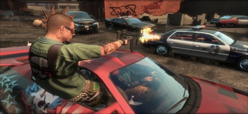 APB Reloaded – Celebrating 1 Year In Steam Top 5