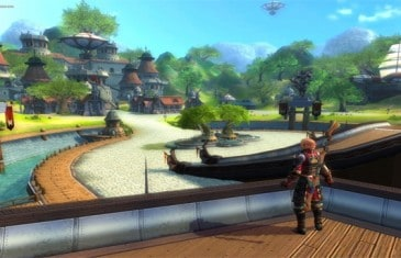 Arcane Saga Enters Beta Testing