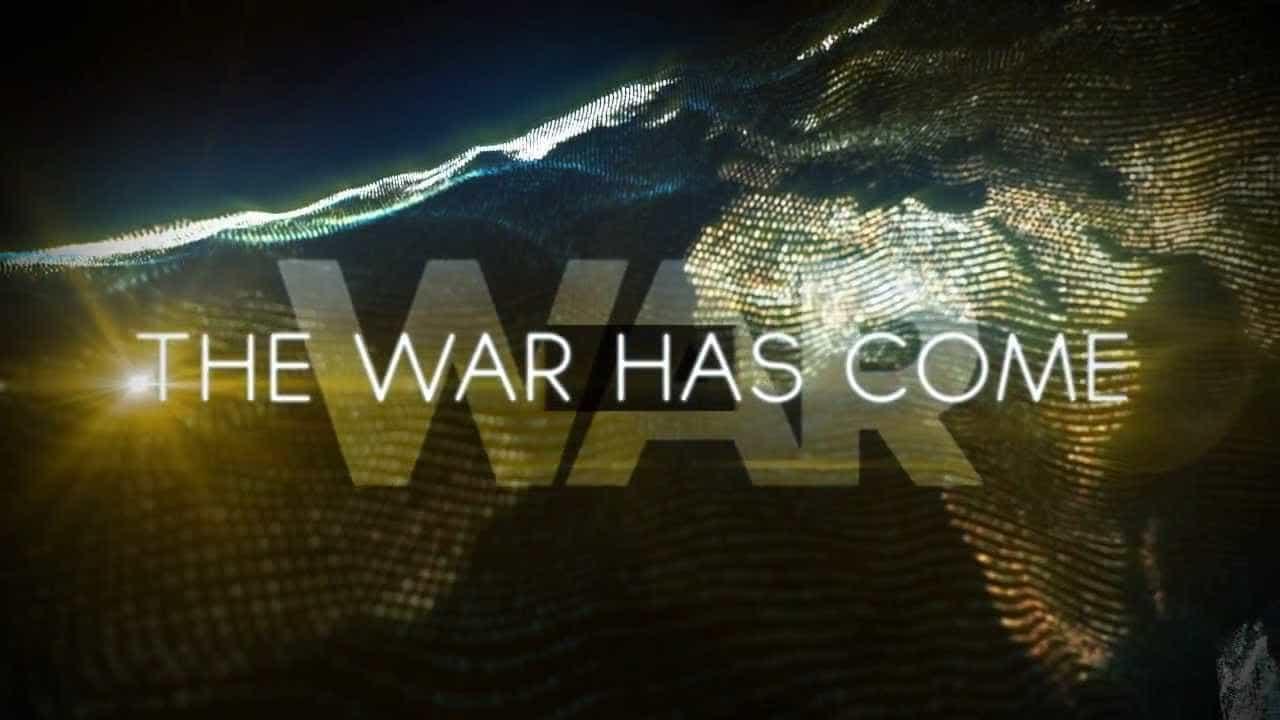 Arctic Combat – The War Has Come