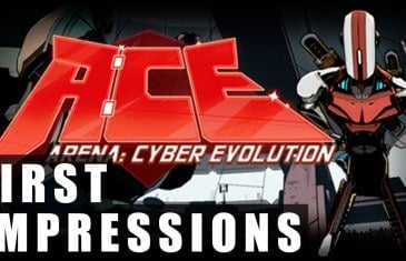 Arena: Cyber Evolution Gameplay | First Impressions HD