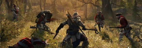 Assassin's Creed III, new details emerge