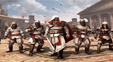 Details about Assassin?s Creed III and Wii U Revealed