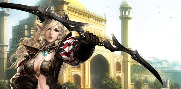 Dragon Trial Introduced To Atlantica Online