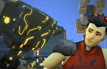 Atlas Reactor Free-To-Play Weekend
