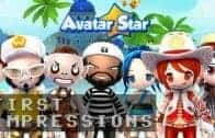 Avatar Star Gameplay – First Impressions HD
