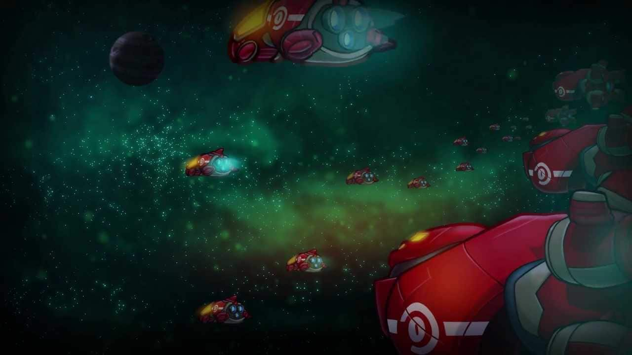Awesomenauts Is Coming To PC!