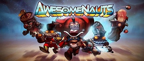 Awesomenauts – New Naut Genji