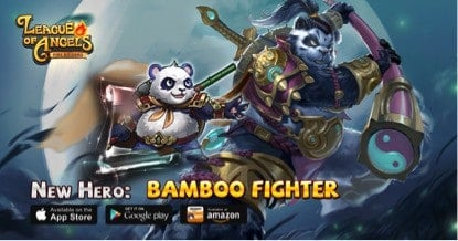 bamboofighter