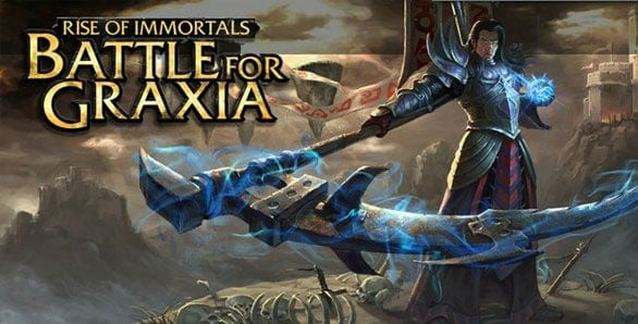 Battle for Graxia Launches With New Content and Features