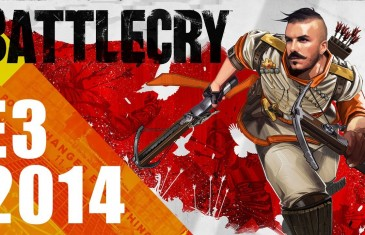 Battlecry Gameplay | E3 2014 Interview