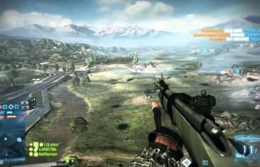 Battlefield 3 Dubstep Remix