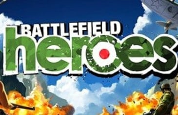 Battlefield Heroes celebrates three years of guns, explosions and hilarious victories!